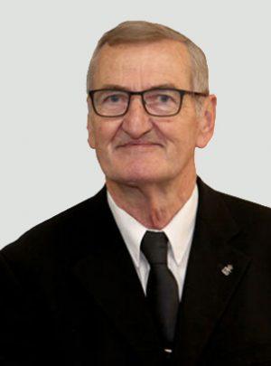 Jes Møller Jensen