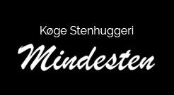 Køge Stenhuggeri Mindesten